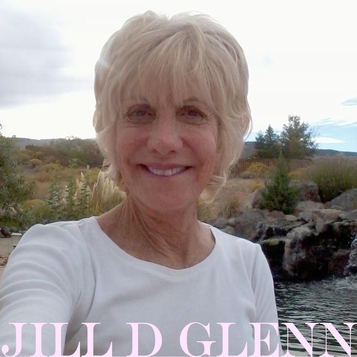 Jill D Glenn - Jill_photo